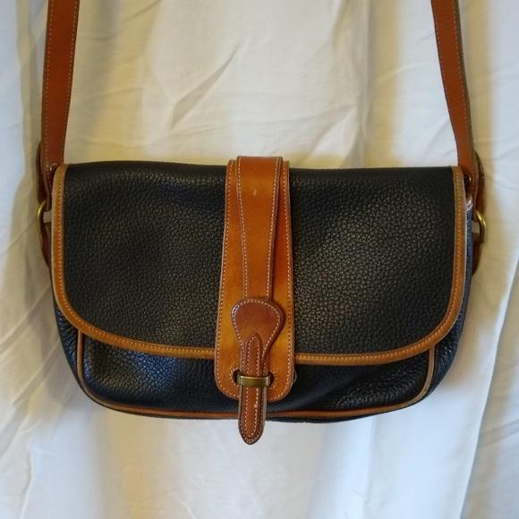 Dooney & Bourke Handbags - Vintage Dooney and Bourke